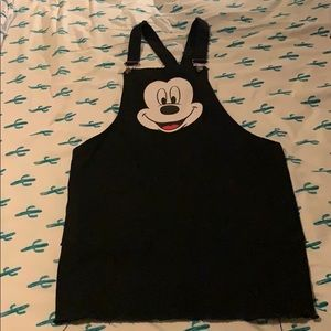 Mickey Mouse skirterall